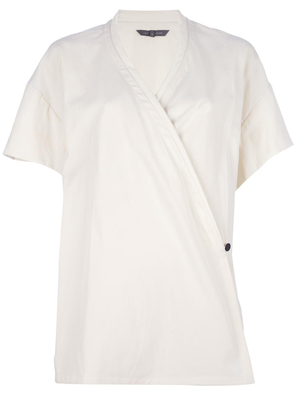 c419169136 christophe-lemaire-oversized-wraparound-shirt-product-1-11050451-546390210.jpeg