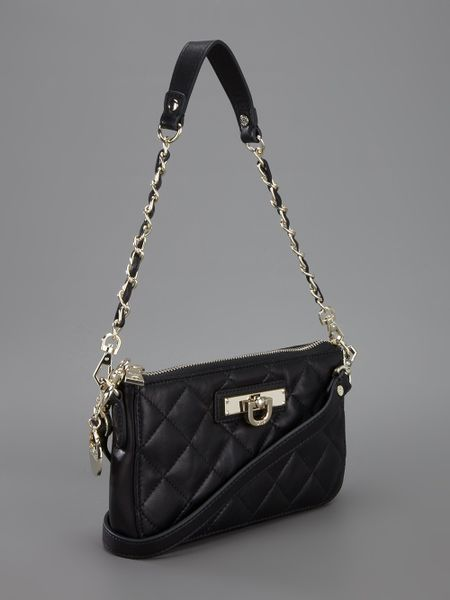 Dkny Bags Black Bag in Black Dkny Quilted