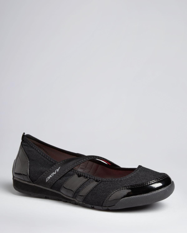 DKNY Sneaker Ballet Flats Fiona in