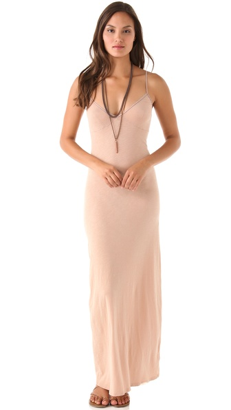 Maxi Dress Slip - RP Dress