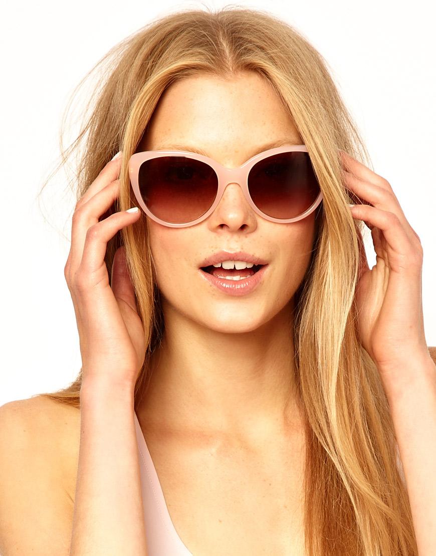 Dolceamp; Lipstick Pink Dolceamp; Gabbana Sunglasses b6v7YfyIg