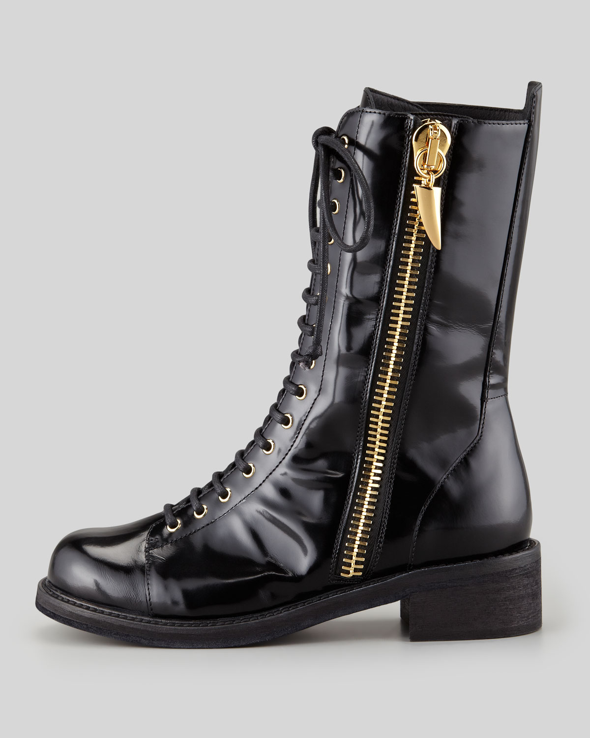 1e2758dca6304 Gallery. Previously sold at: Bergdorf Goodman, Neiman Marcus · Women's  Combat Boots