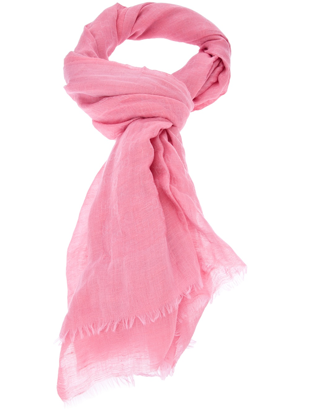 Lyst Gucci Scarf In Pink