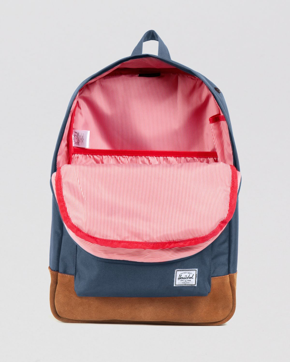 how to clean herschel bag
