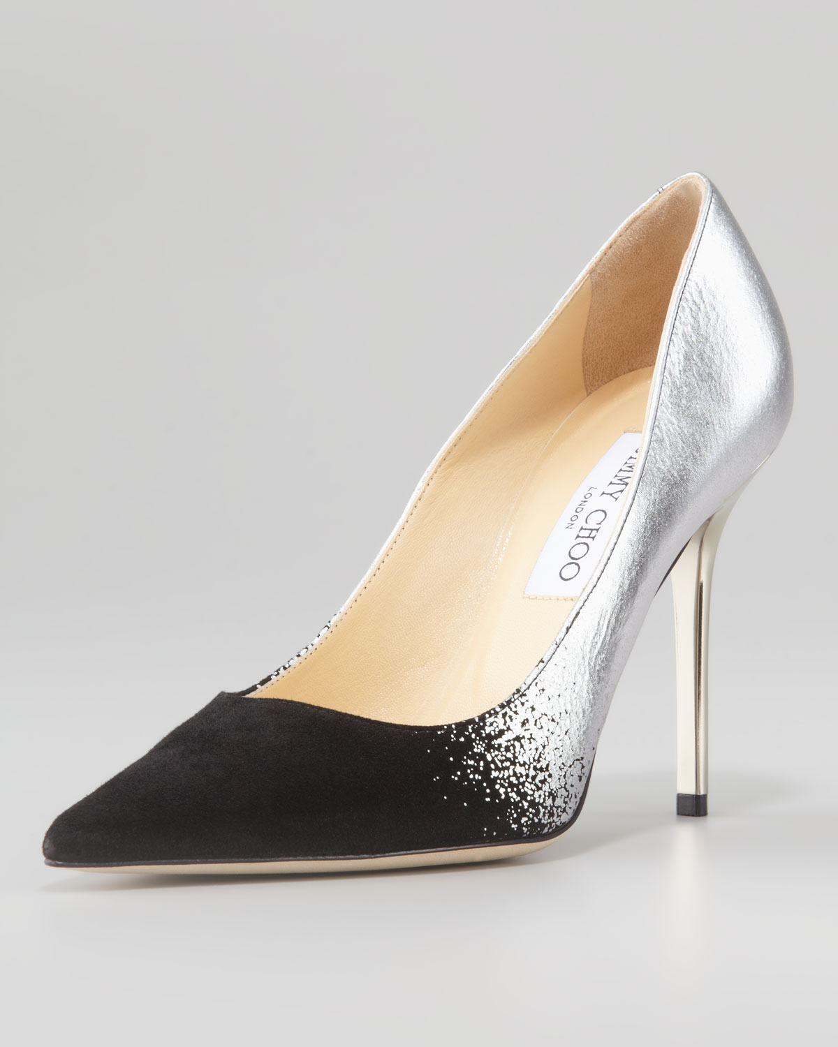 Jimmy Choo Abel Shoes Review