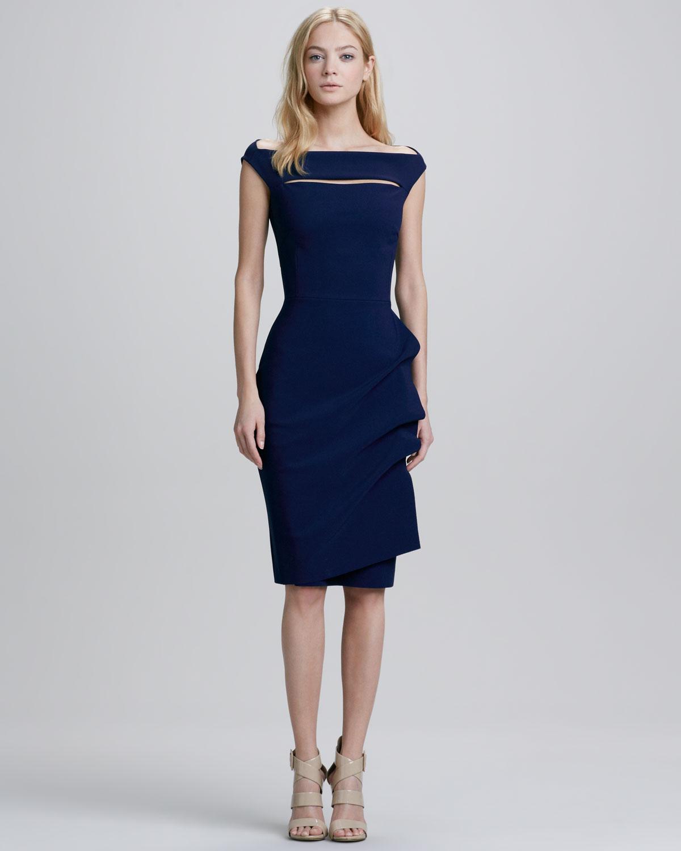 Neiman Marcus Designer Cocktail Dresses