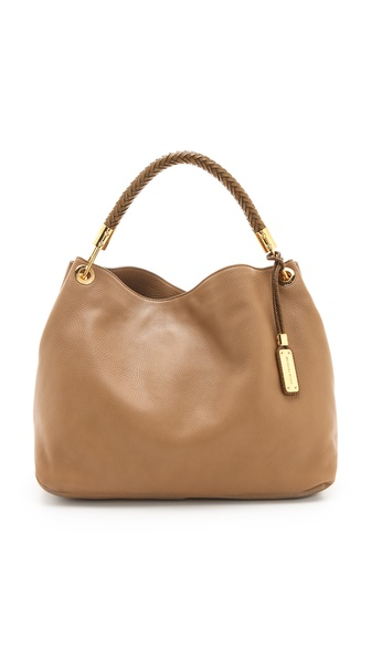 the cheapest look for famous brand Skorpios Large Shoulder Bag