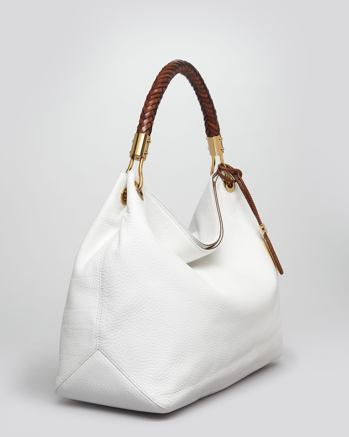 good quality new authentic later Large Shoulder Bag Skorpios