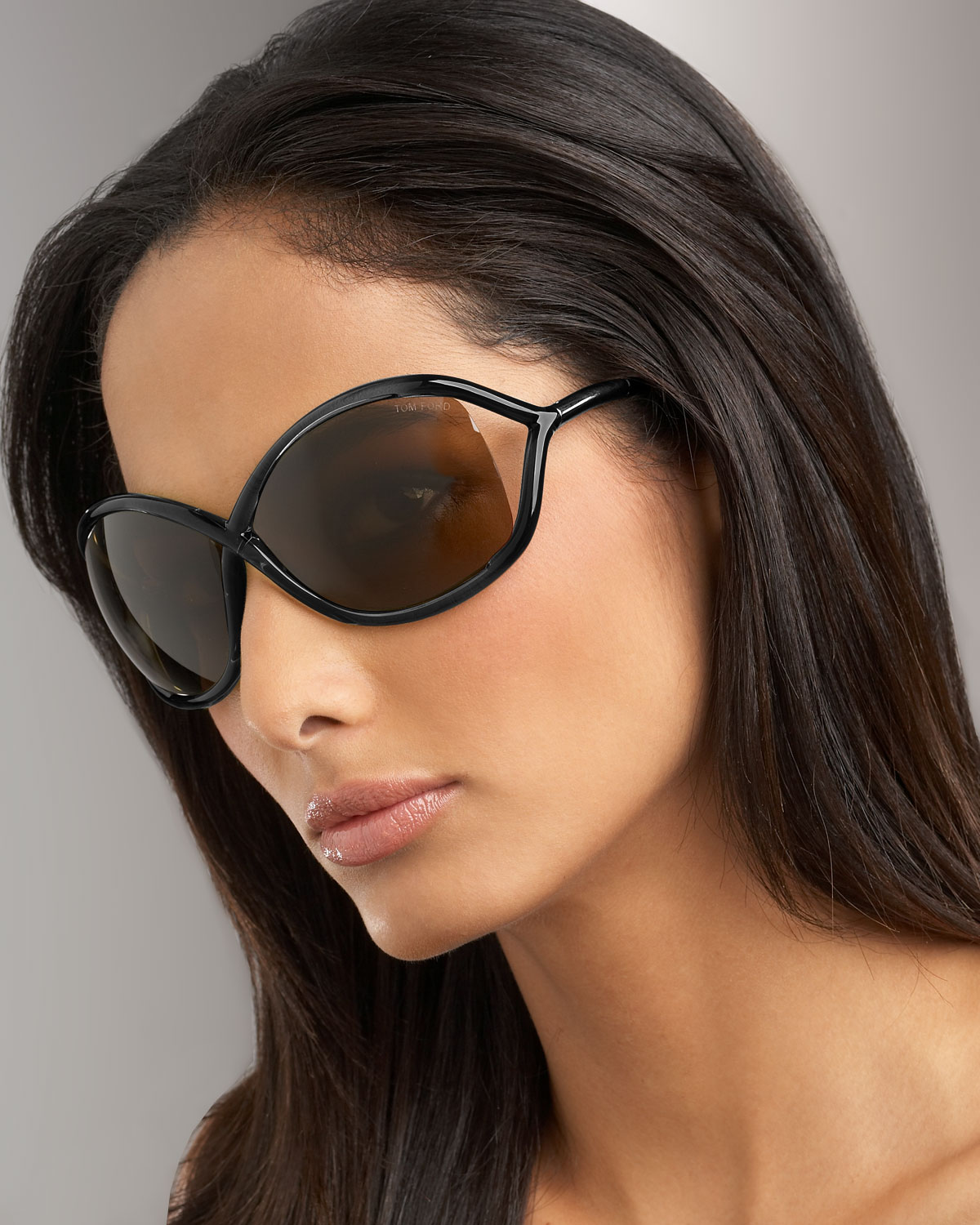 af8a711a51 Lyst - Tom Ford Whitney Sunglasses