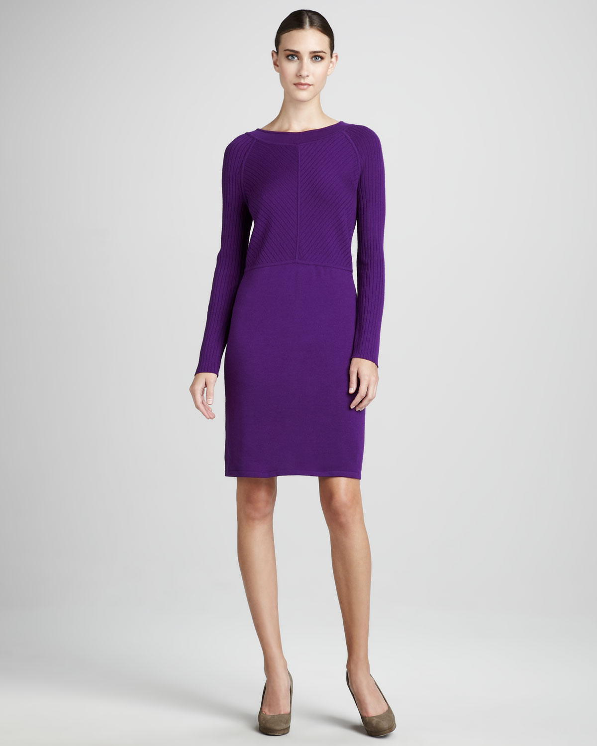Free shipping and returns on Wool & Wool Blend Work Dresses at mundo-halflife.tk