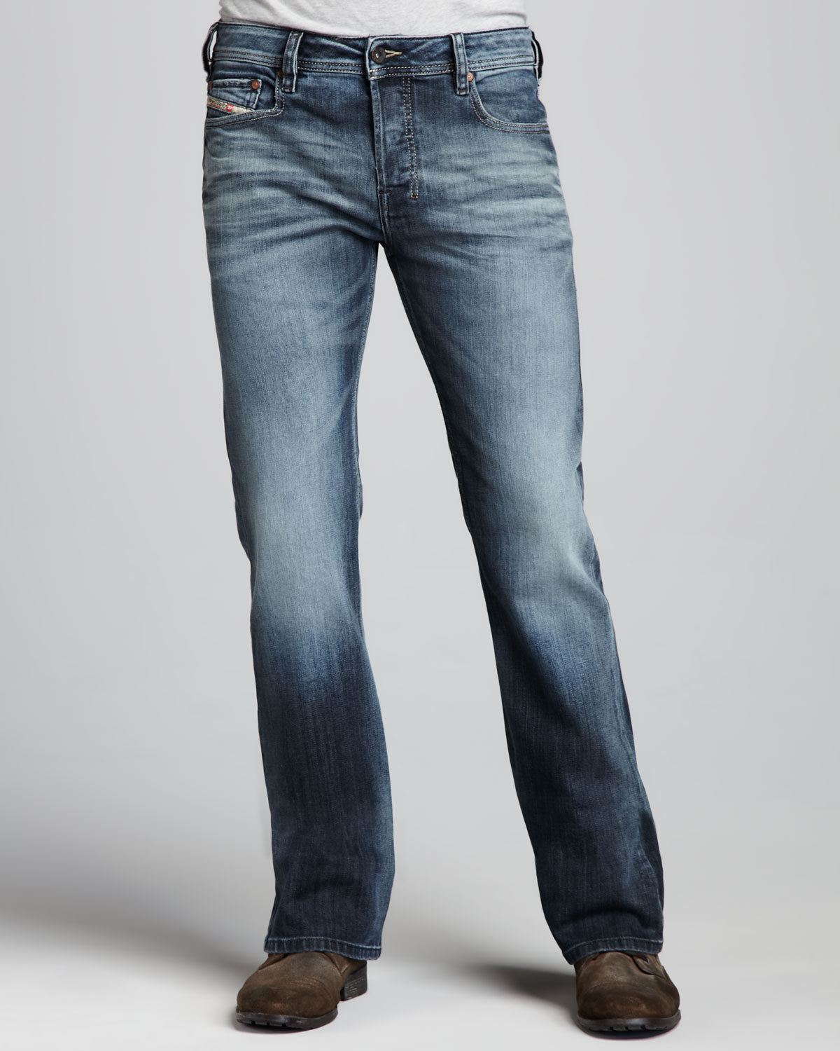 Levi S Bootcut Jeans Womens