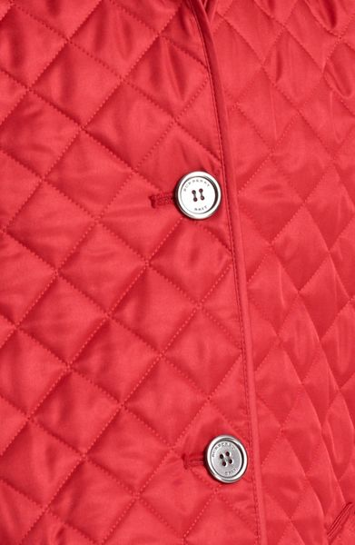 Burberry Brit Copford Quilted Jacket