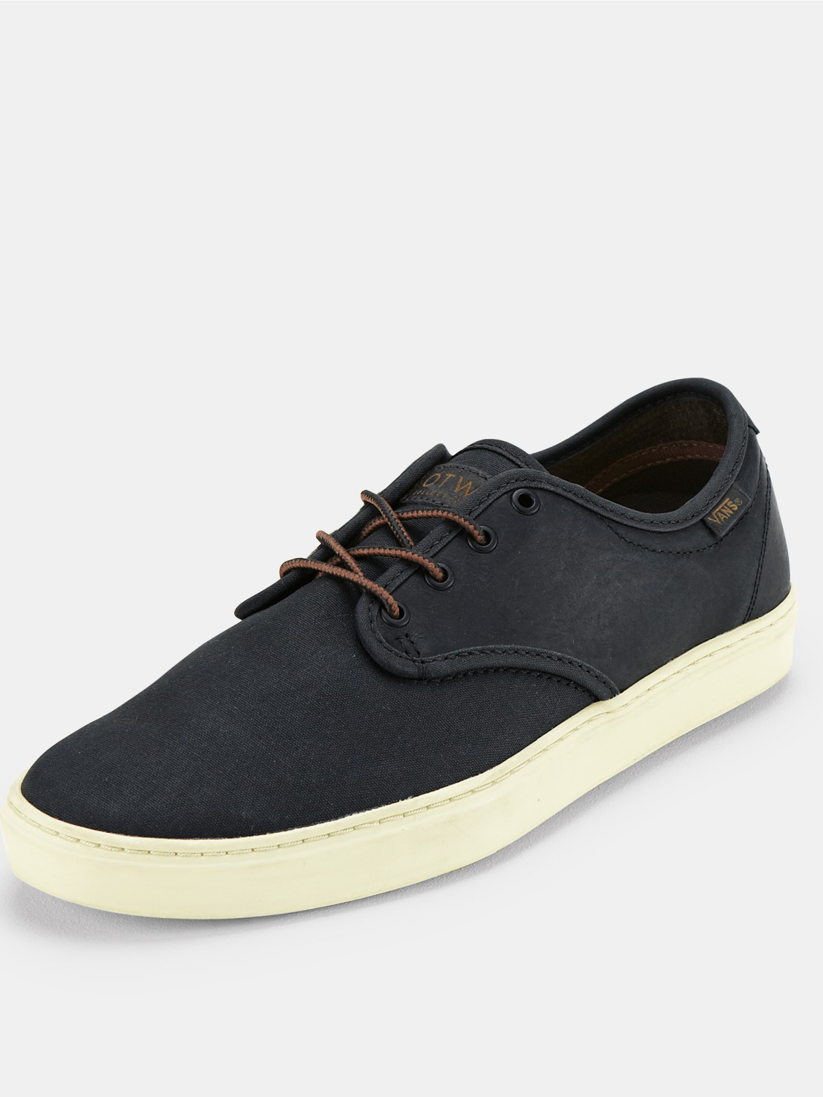 Men's Black Vans Shoes – Chic Shopper USA