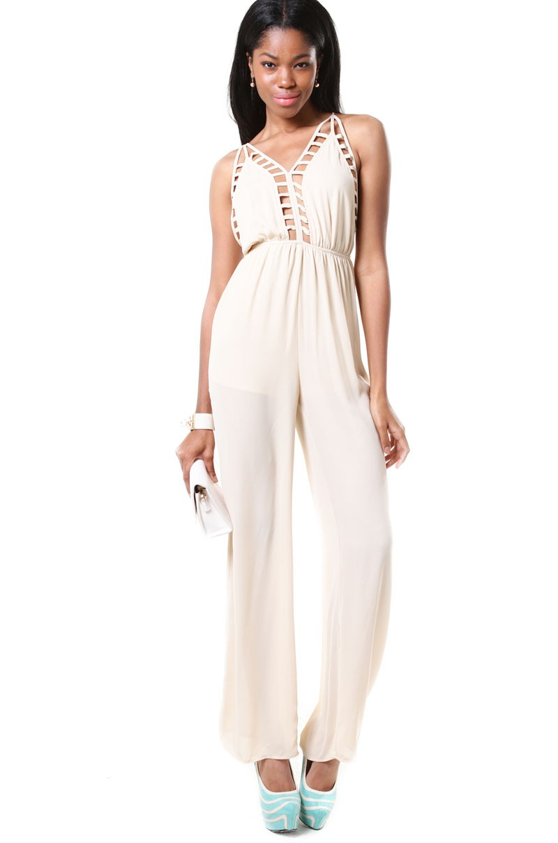 Buy the latest chiffon jumpsuits women cheap shop fashion style with free shipping, and check out our daily updated new arrival chiffon jumpsuits women at jelly555.ml