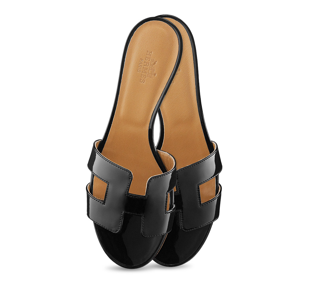 Luxury Herms Sandals W Tags  Shoes  HER38671  The RealReal