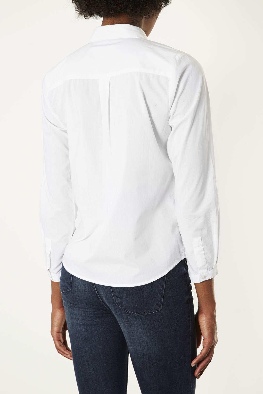 Peter Pan Collar Shirts For Women
