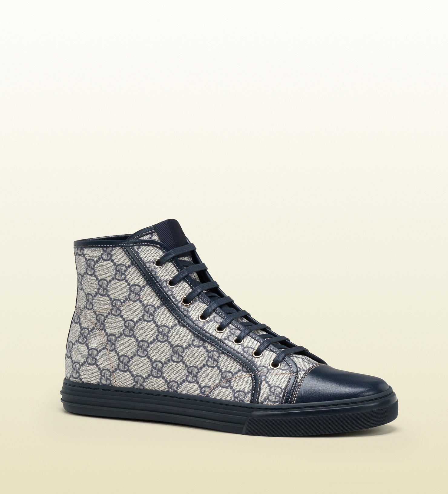 Blue Dragon Gucci Shoes