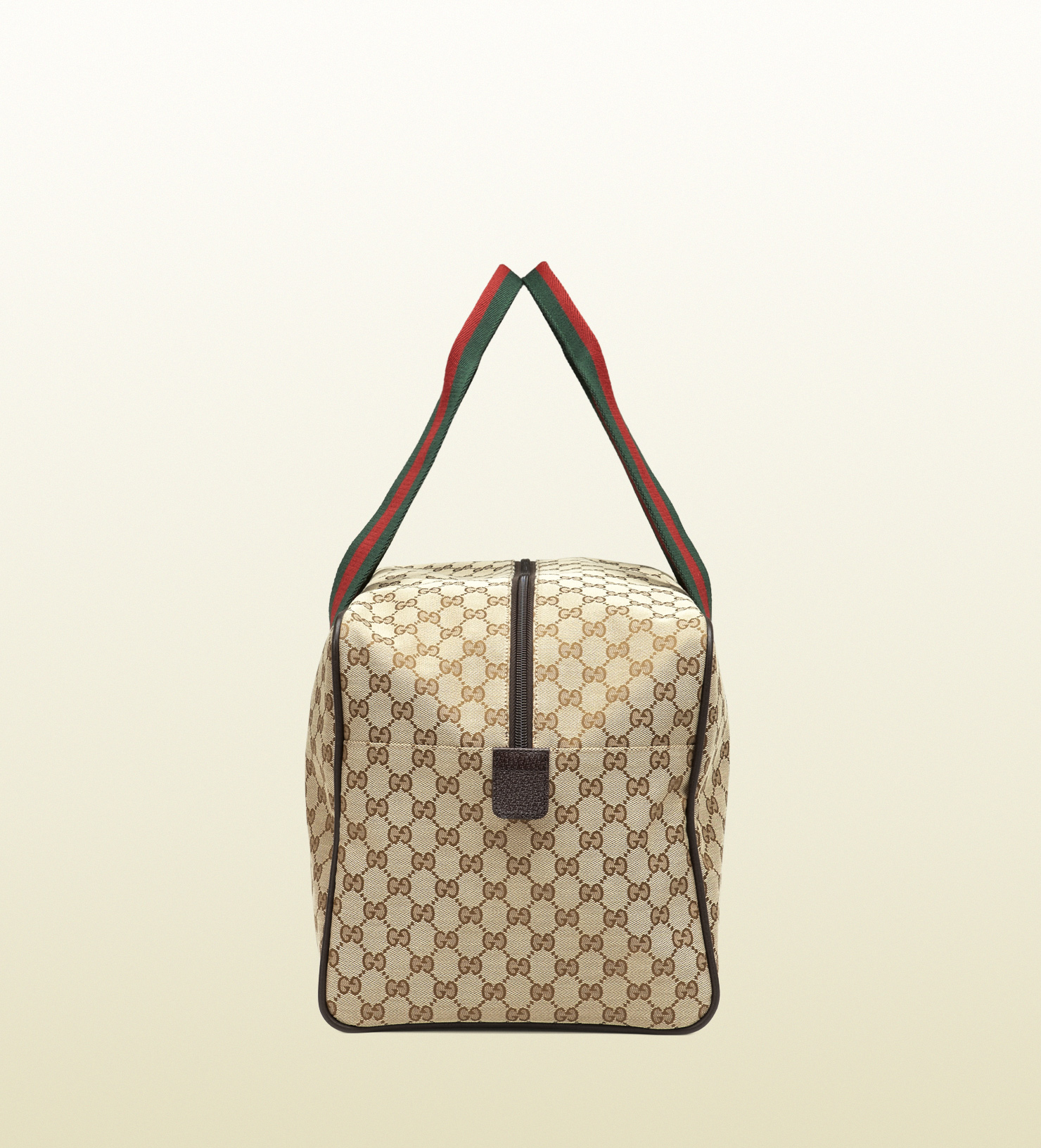 4fa4ba7c05e4 Gucci Original Gg Canvas Carry-on Duffle Bag in Natural for Men - Lyst