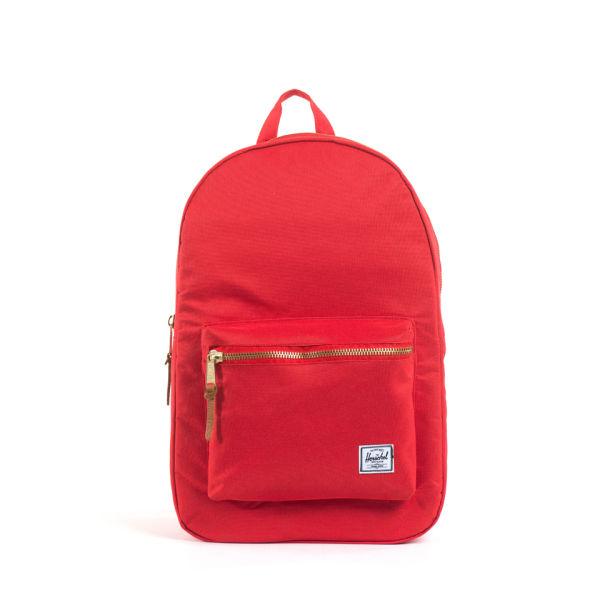 d074c0a8c4 Herschel Supply Co. Settlement Backpack in Red for Men - Lyst