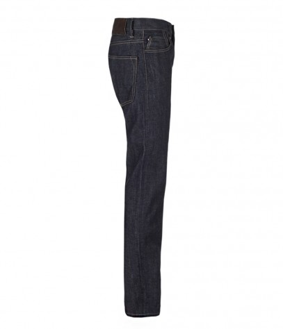 AllSaints Brut Iggy Jeans in Indigo (Blue) for Men