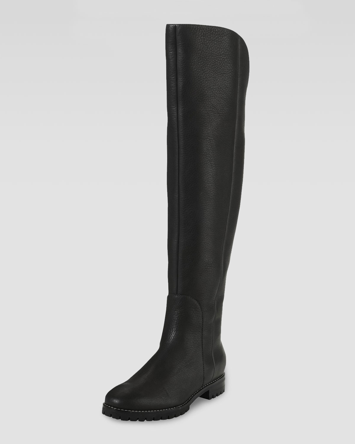 075a65a7b4c Cole haan Estella Waterproof Over the knee Boot in Black