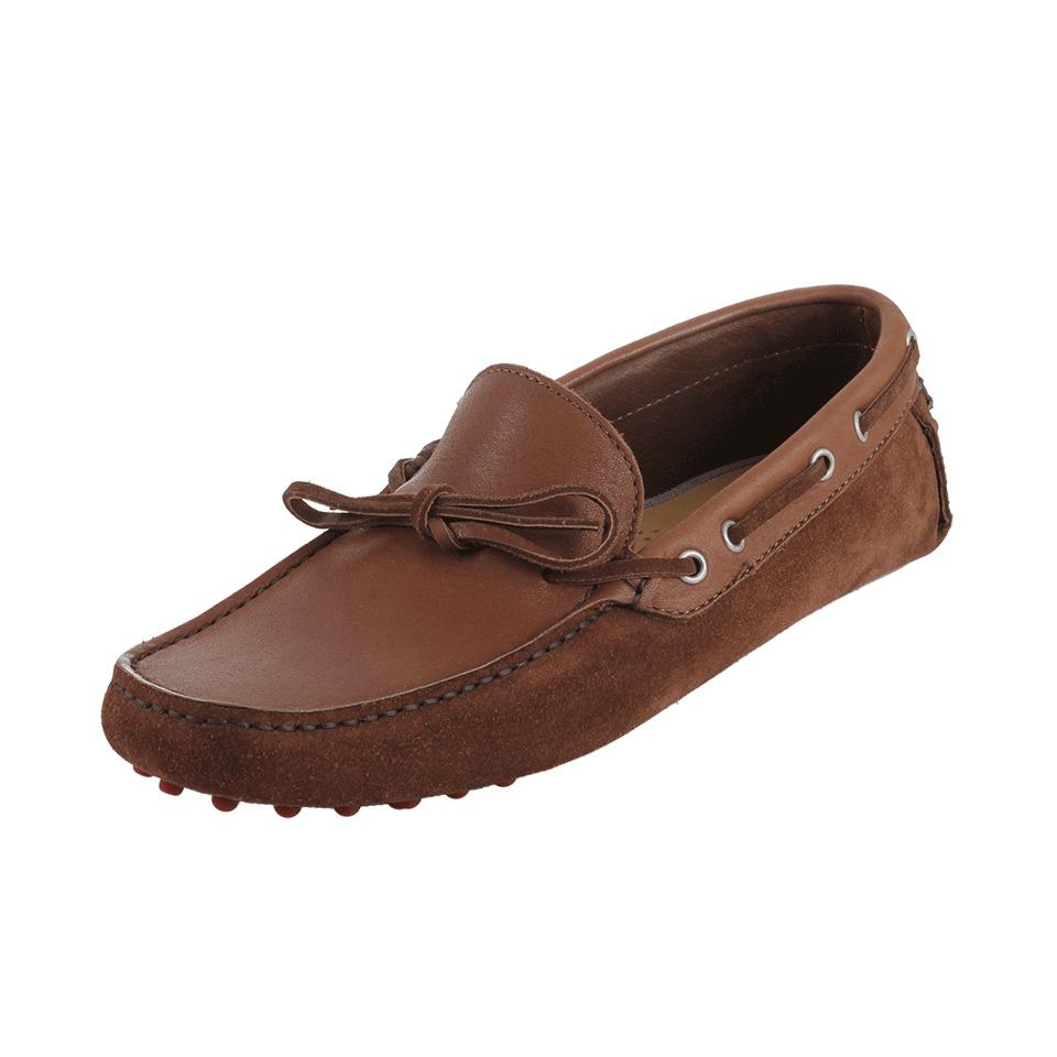 Giorgio Armani Leather Shoes