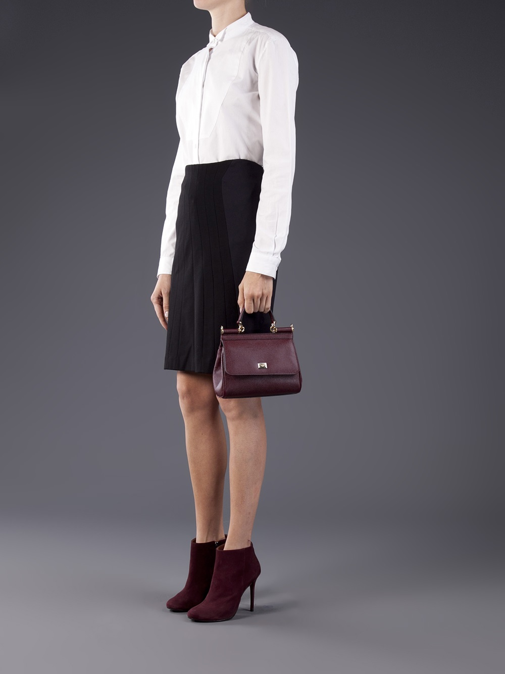 Dolce & Gabbana Sicily small handbag z9FEqNS
