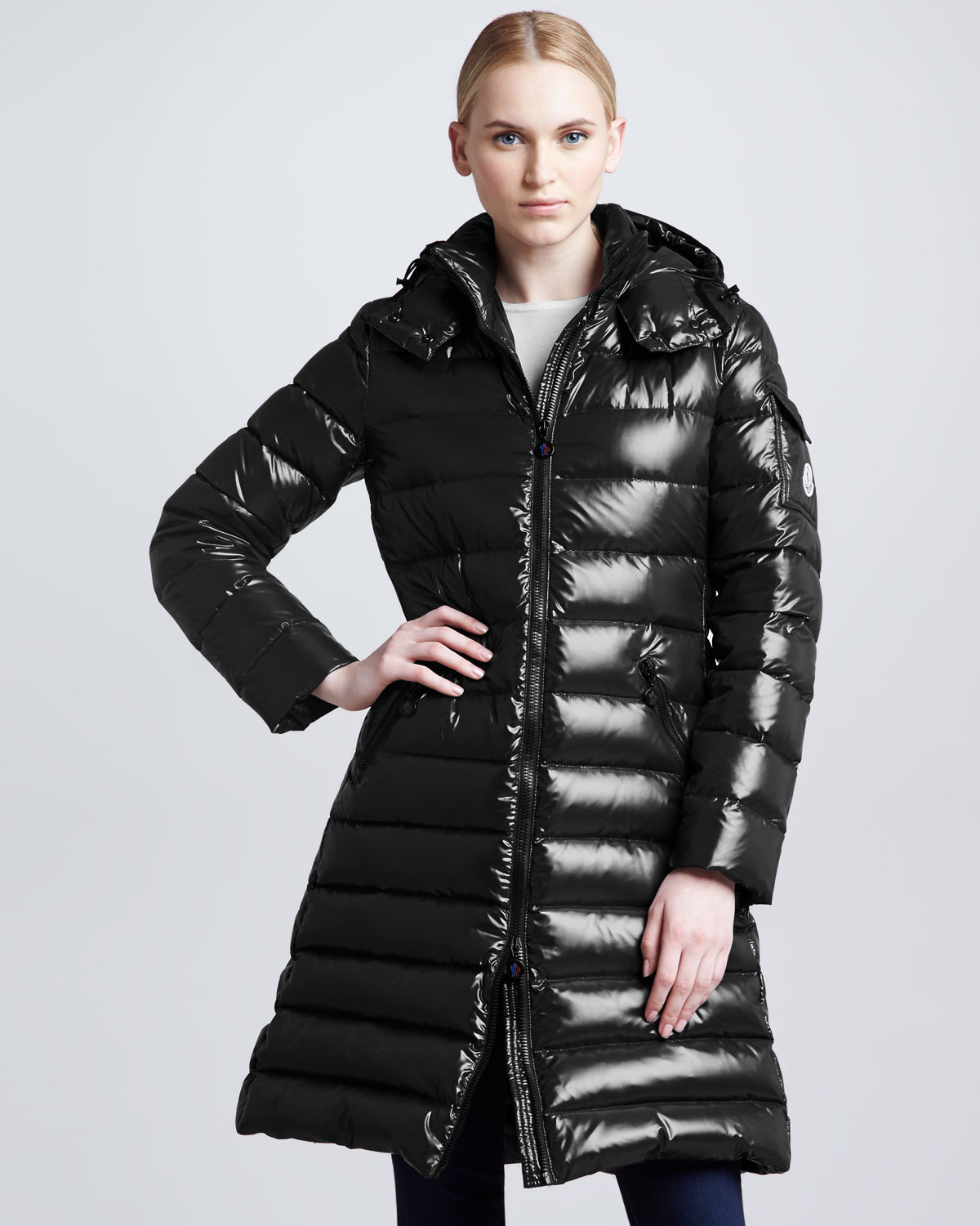 Gallery. Previously sold at: Bergdorf Goodman, Neiman Marcus · Women's Quilted Coats