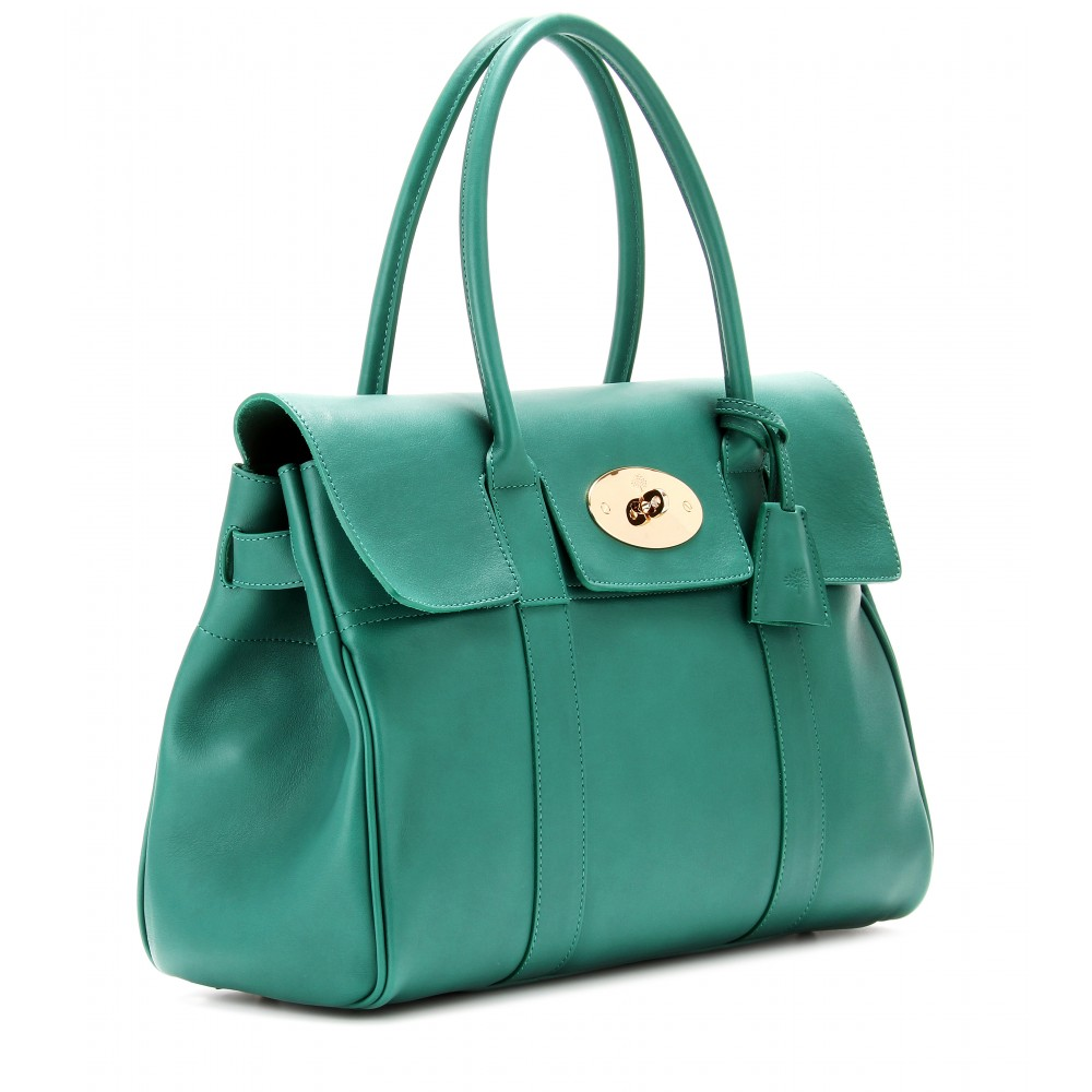 33cfcf89a9 Gallery. Previously sold at: Mytheresa · Women's Mulberry Bayswater