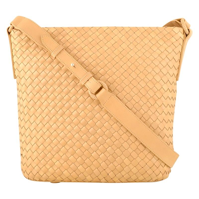 Radley Rollesby Large Cross Body Handbag in Yellow