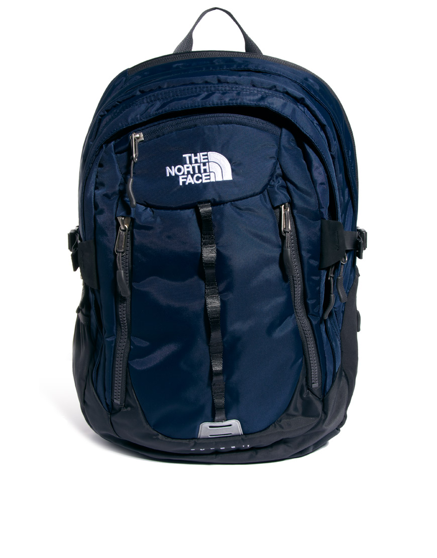 North Face Surge 2 Mens Backpack - CEAGESP bd9d7686e