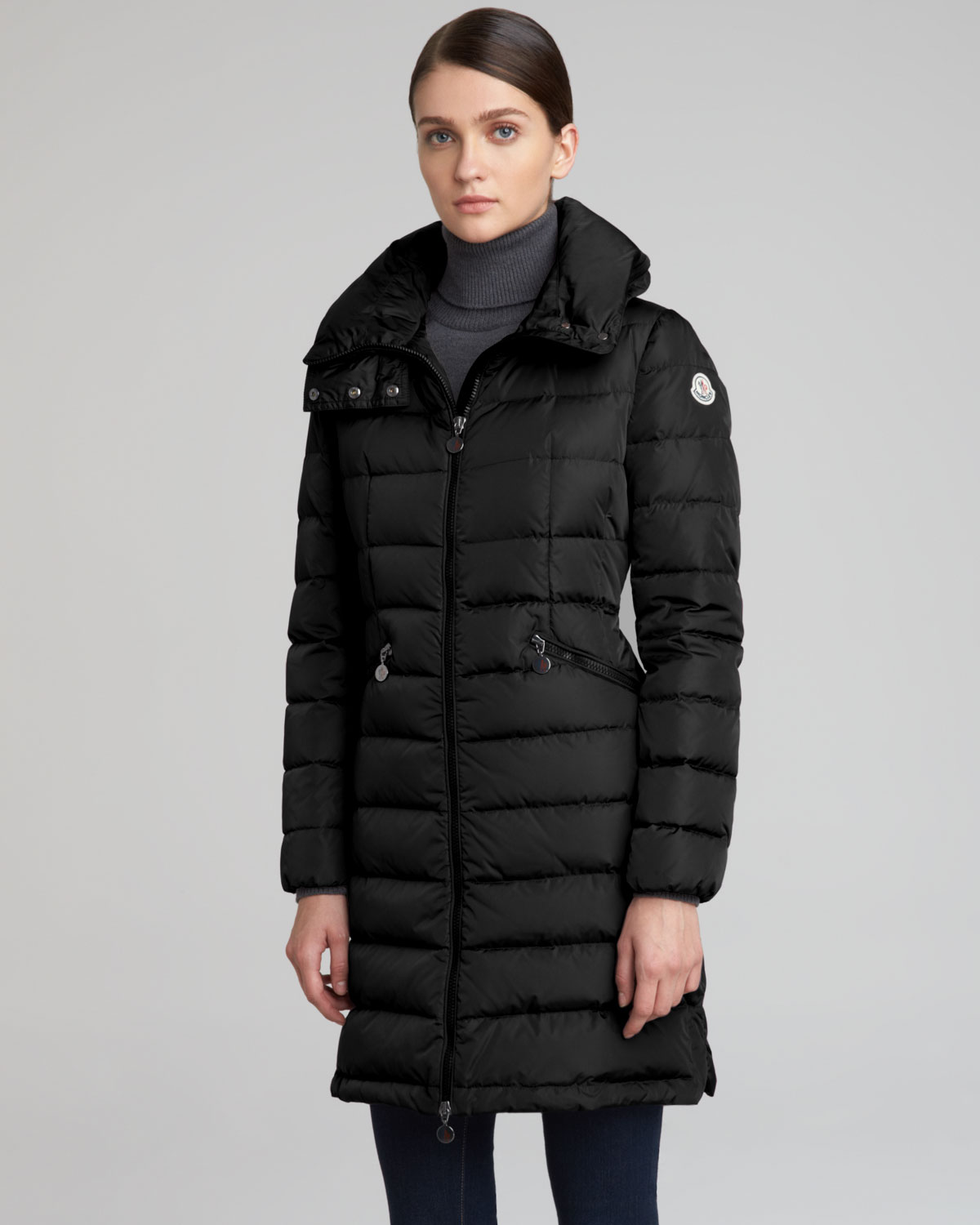 Find great deals on eBay for puffer long coat. Shop with confidence. Skip to main content. Madden Girl Women's Maxi Puffer Coat Size M Black Hooded Long Puffy Jacket See more like this. Women's SAVE THE DUCK Long Puffer Coat, Size 0, X-Small, Black Ladies Loose Puffer Long Coat Parka Jacket Hooded Oversized Winter Outerwear UK. Brand.