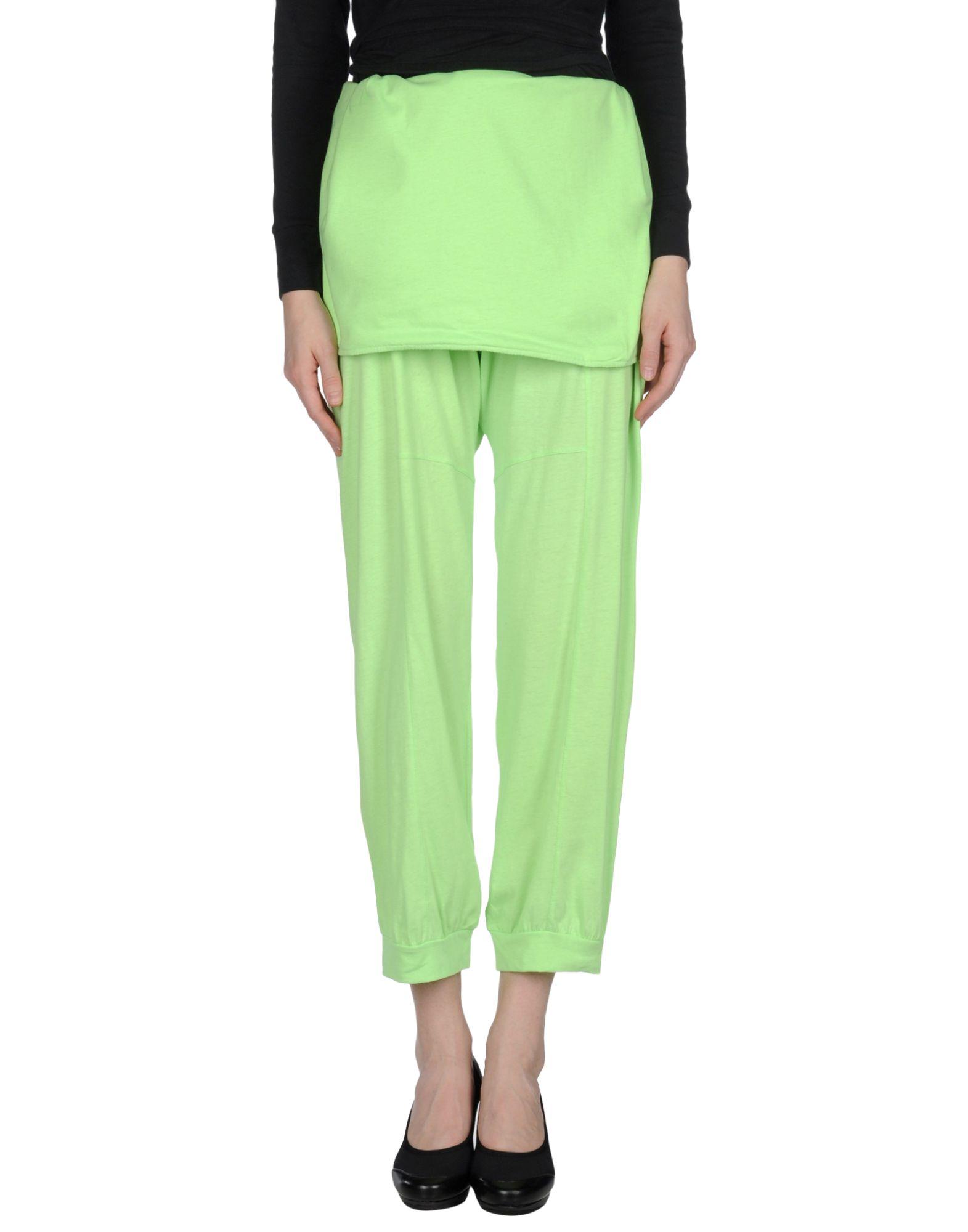Model Womens Pants High Waist Pants Green Pants 1960s Pants Linen Pants Lin