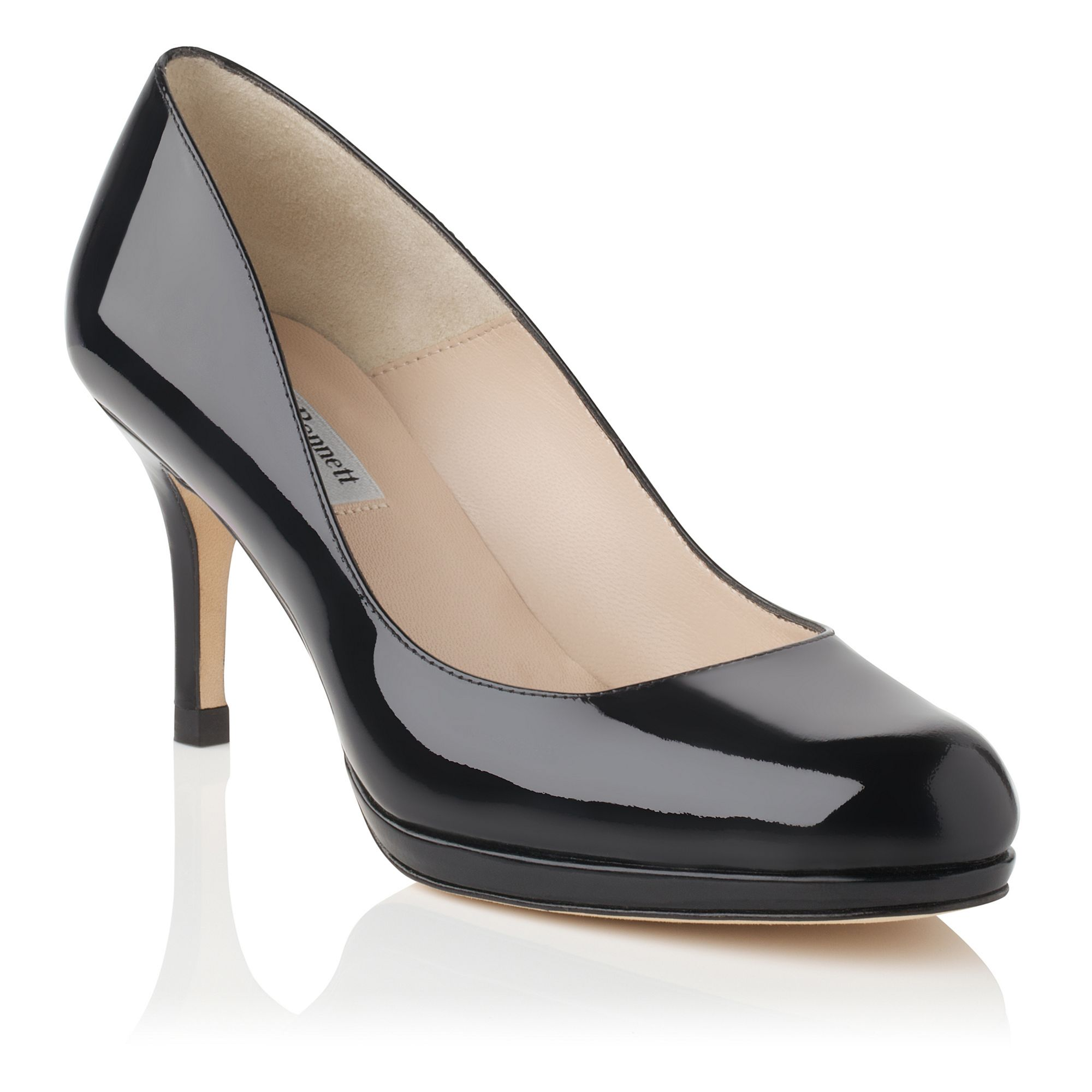 Can Patent Leather Shoes Be Worn Year Round