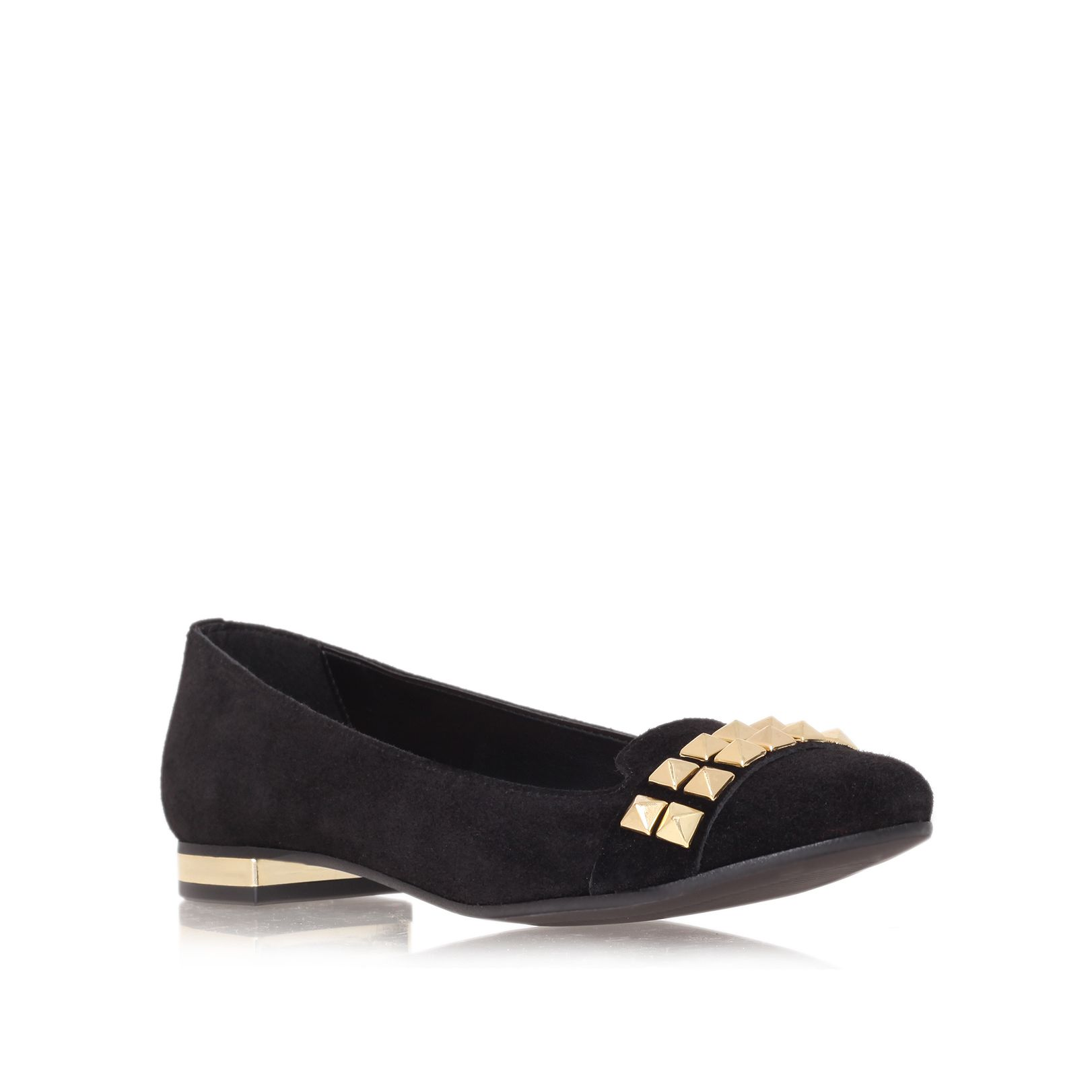House Of Fraser Carvela Black Shoes