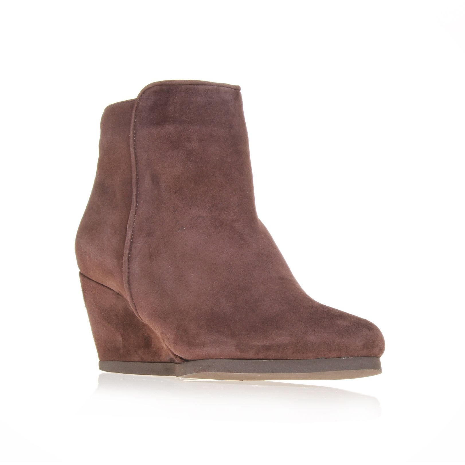 Carvela Kurt Geiger Saddle Boots In Brown | Lyst
