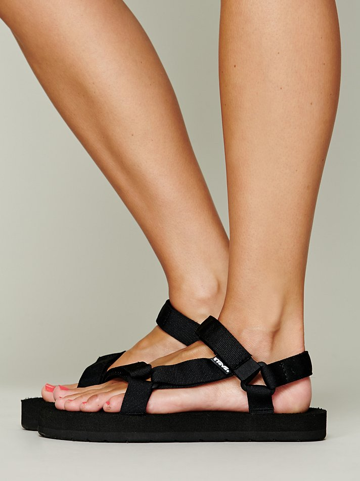 545a37dc4c9 Sandals Sandal Teva Alp Black