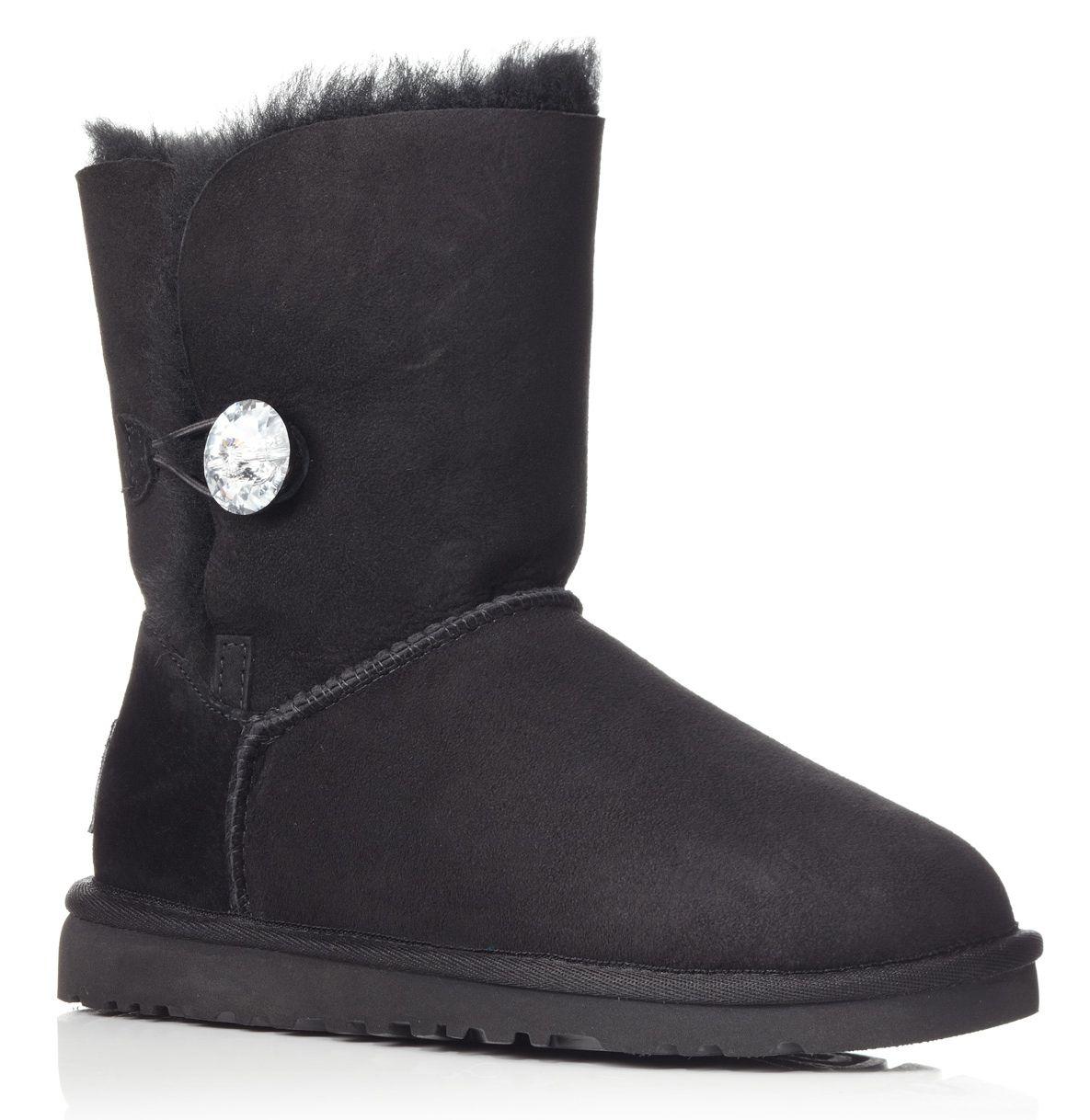 ugg boot materials