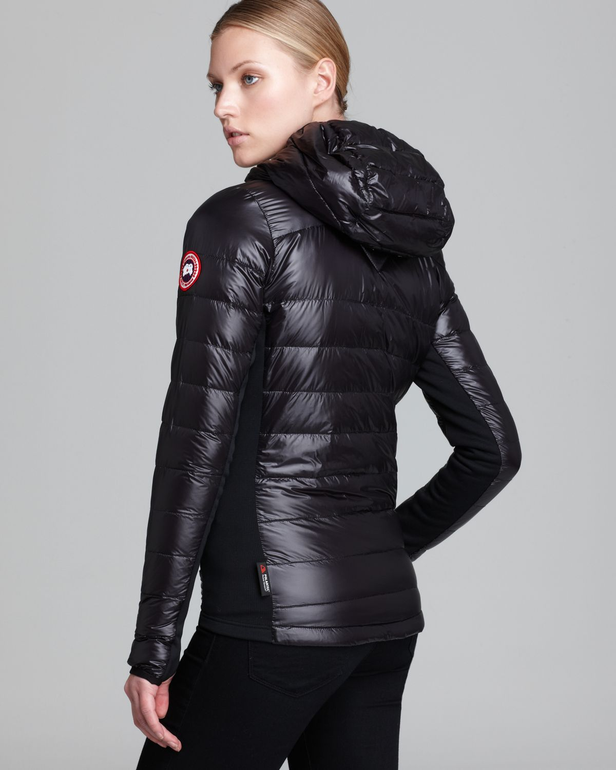 promo code for canada goose down womens jackets. gallery elrose parka aaf0d  be54c 8ed47b89e