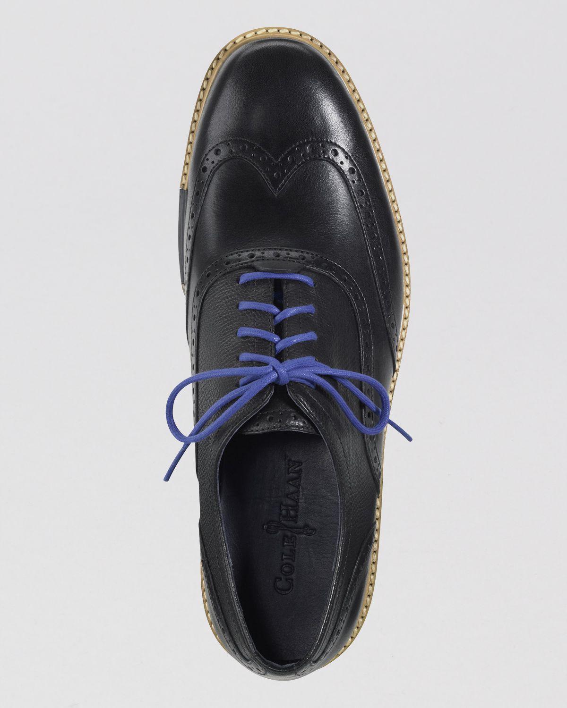 Cole Haan Great Jones Men Shoes Black