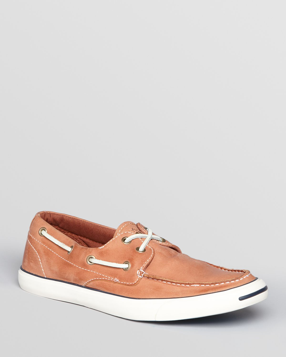 Leather Boat Shoes For Men Images Home