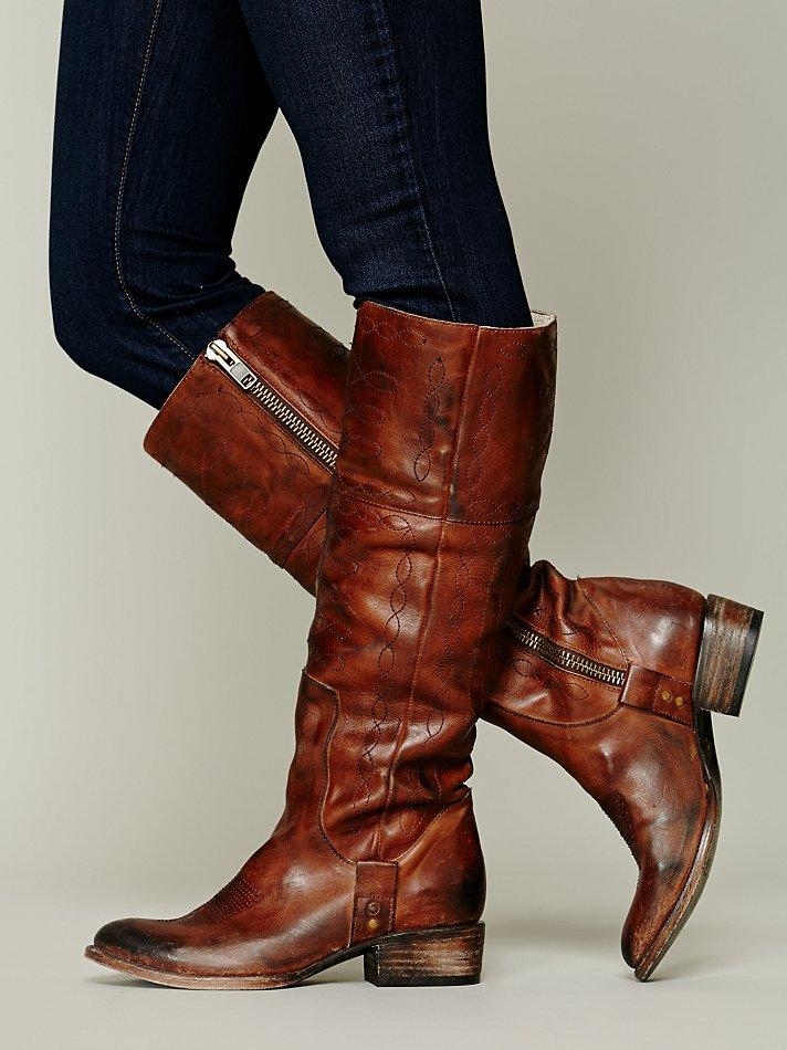 Wrangler Women Lace Up Stud Shoes