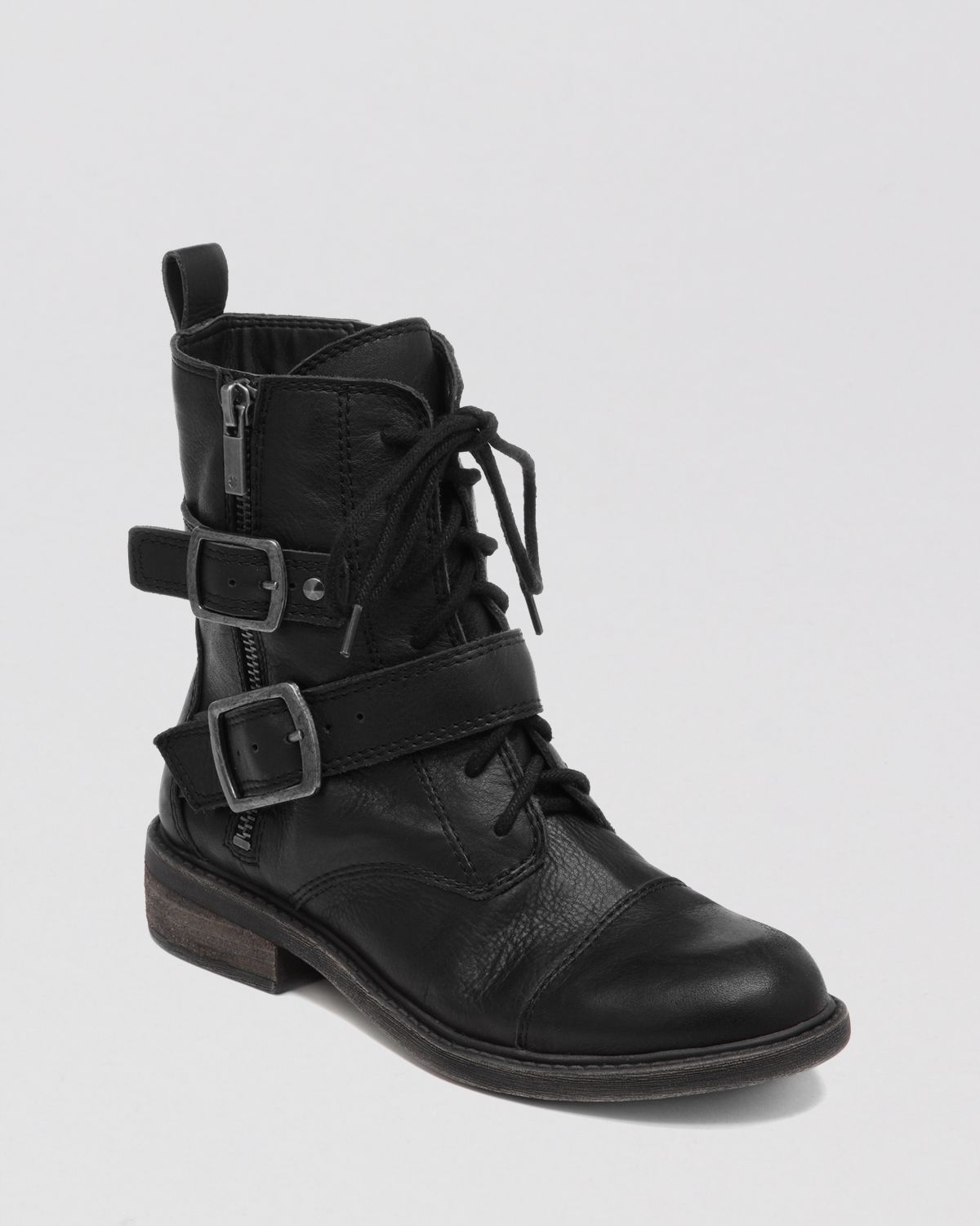 American Brand Leather Shoes
