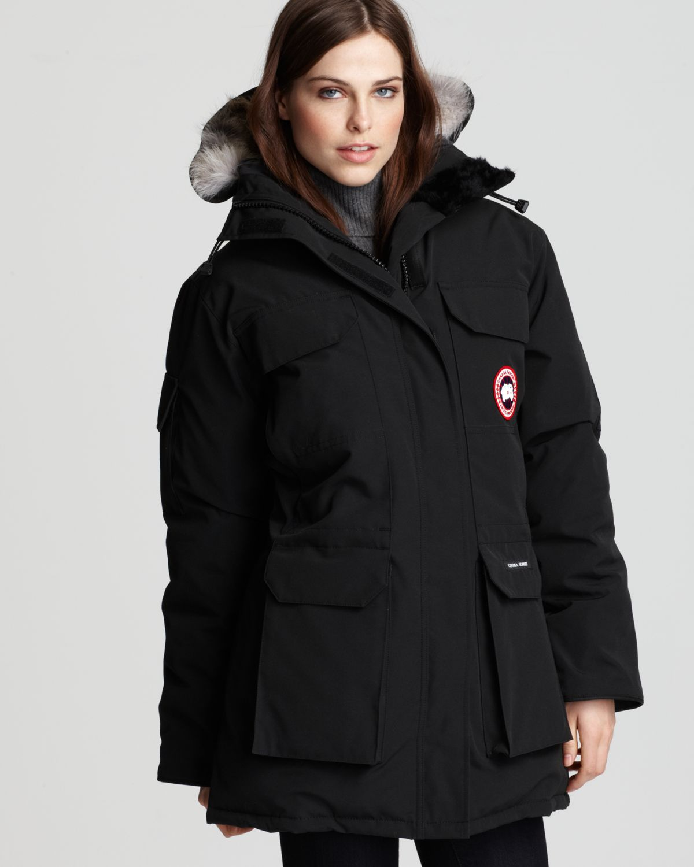 Canada Goose Jacket Womens