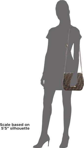 Zucca Small Crossbody Bag 36