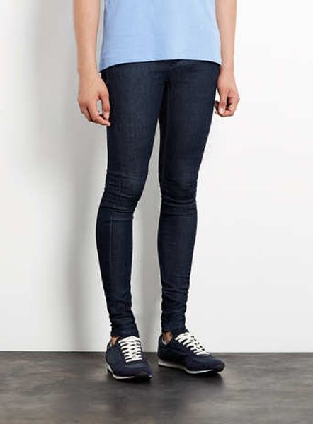 Mens Super Skinny Jeans Cheap