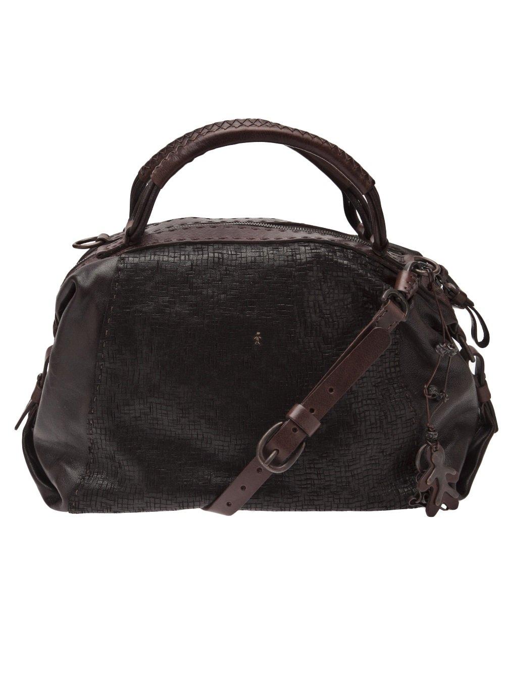 Henry Beguelin Arianna Bag In Black Lyst