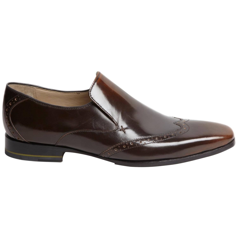 Oliver Sweeney Slip On Shoes