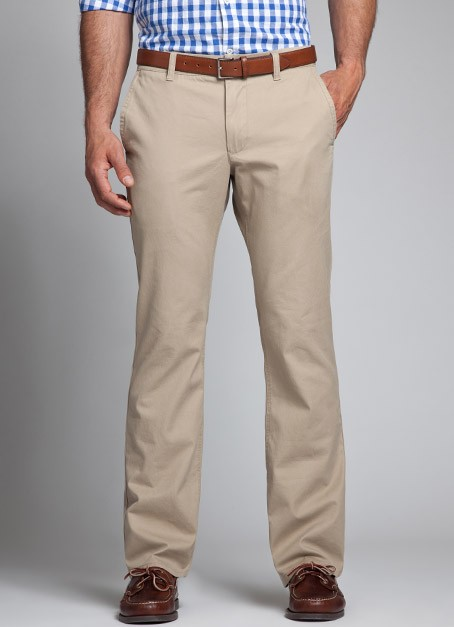 Men S Shoes To Wear With Bootcut Khakis