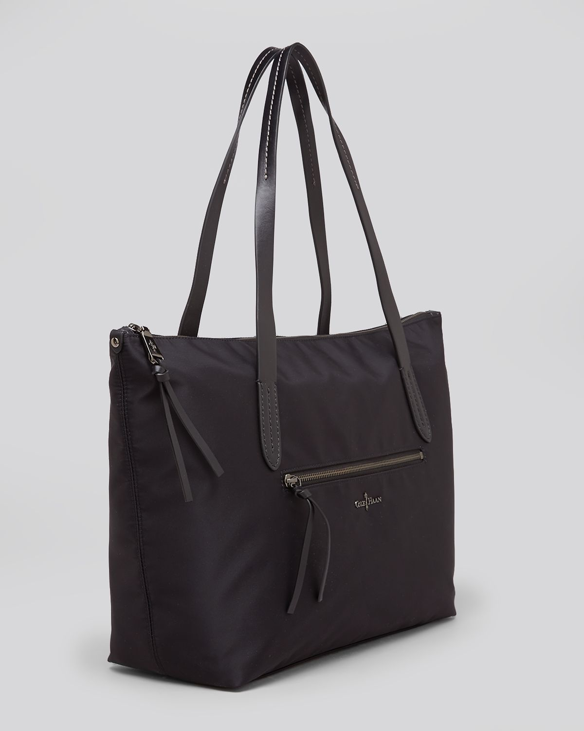 Cole Haan Tote Parker Nylon in Red